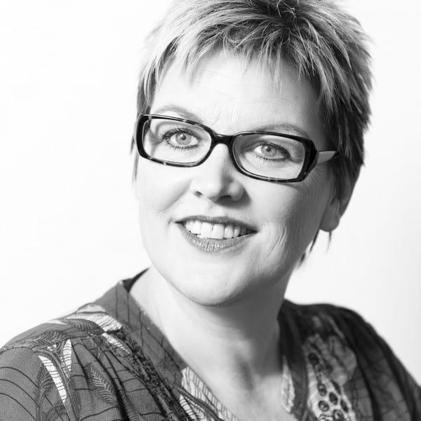 Gerda Munneke
