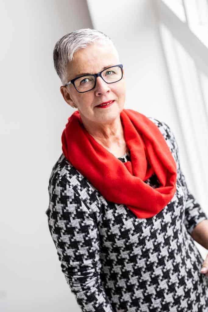 Jeannette Beima