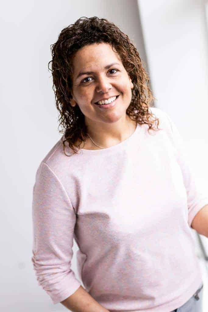 Corina Schaap
